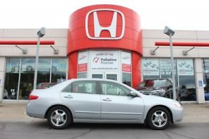 2005 Honda Accord Hybrid - AS TRADED -