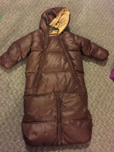 Gap snow suit