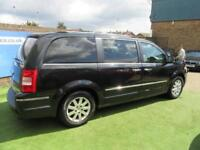 2010 Chrysler Grand Voyager 2.8 CRD Touring 5dr