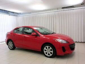 2013 Mazda 3 DEAL! DEAL! DEAL! SEDAN w/ AC, BUCKET SEATS, MP3 P