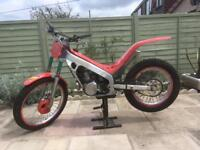 Montessa 315r trials bike