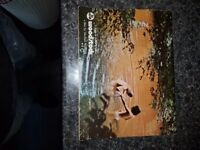 WOODSTOCK BOOK
