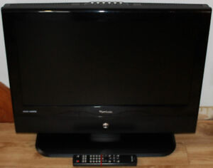 "Viewsonic 26"" LCD TV with Remote Model 2635W"