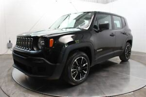 2015 Jeep Renegade EN ATTENTE D'APPROBATION