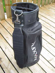 Durable Maxfli Lite Weight Carry Bag (Like New)