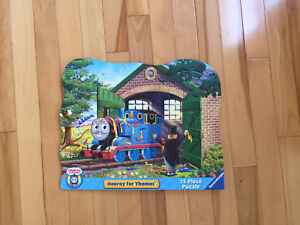 Thomas Train 25 piece puzzle