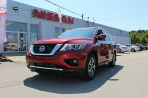 2017 Nissan Pathfinder SV 4X4 JUST REDUCED