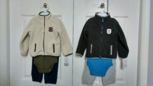 Carters Boys Clothes Set ( brand new with tag )