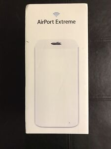 AirPort Extreme new never opened