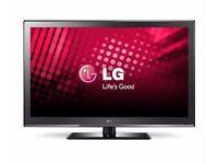 LG 42 inch; LCD TV 42CS460