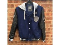 Men's Baseball/Varsity Jacket - M