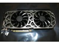 Used EVGA NVIDIA GeForce GTX 1080 Ti 11GB