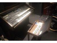 Technics GN5 Organ