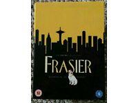 Frasier The Complete Series, DVD Box Set