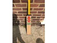 Gray Nicolls cricket bat size 6