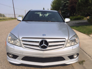 Mercedes C300 4Matic