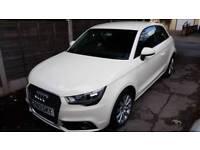 Audi A1 1.6TDi Sp 1owner 17,400 miles £0 RFL