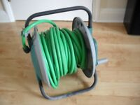 garden hose 12.5 metres in very good condition