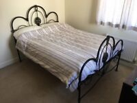 Double Bed Frame - Original Bed Co. Ballina
