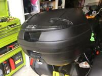 GIVI E340NT Vision Tech Topbox