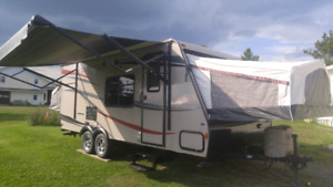 2013 Solaire Camper