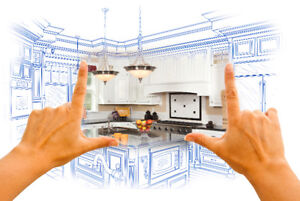 Full Service Renovation / Remodeling