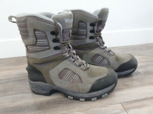 Tmax winter boots