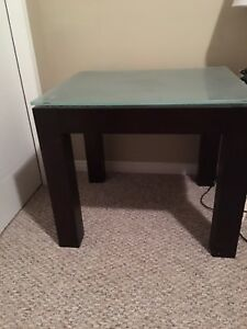 Modern good quality side table