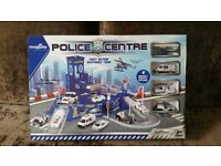*Brand New* Imagiplay Police Centre