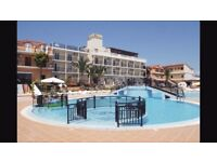 4 nights in Zante for 3 people - All Inclusive - 7th August-11th August - £299PP