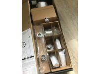 MIRA Atom EV Thermostatic Bar Valve Shower