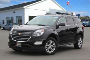 2016 Chevrolet Equinox LT! REDUCED! AWD! HEATED SEATS! SUNROOF!