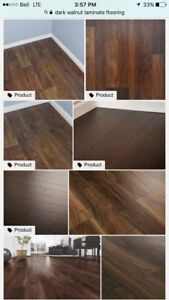 Looking for Laminate!