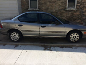 1998 Dodge Neon Other