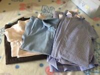 Girls large school uniform bundle Age 5-6
