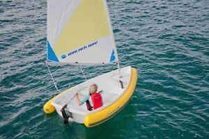 WALKER BAY - Sail Kit WB8