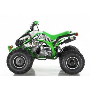 VRX-125 APOLLO ATV ONE OF THE BEST RETAIL 1499.99 ON SALE