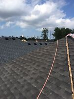 Roofing Repairs & Installation (Professional Workmanship)