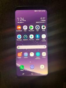 Samsung S8 unlocked