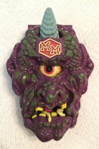 Vintage Mighty Max Toy
