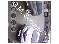 High quality full 1080p 2mp ahd cctv camera system