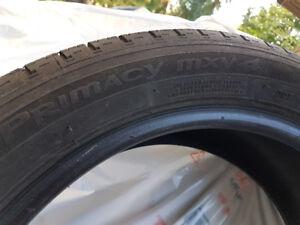 Michelin Primacy MXV4 235/50/19 Toyota Sienna