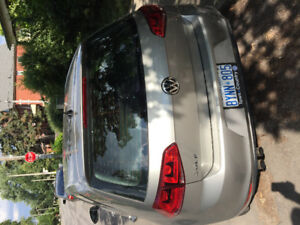 2015 Volkswagen Golf TSI Hatchback