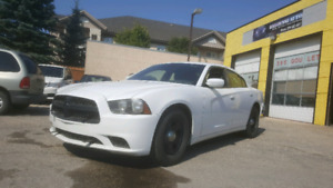 clean title !! saftied 2012 dodge charger police