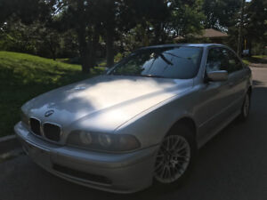 2003 BMW 5-Series 530i MINT CONDITION - MUST BE SEEN
