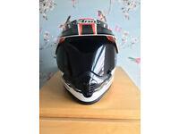 ARAI Long Way Down Helmet