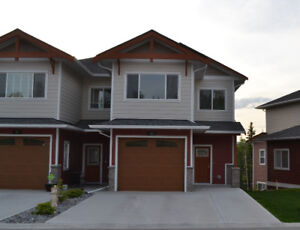 Beautiful town house for rent, Hinton (Thompson Lake area)