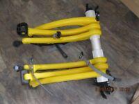 Saris Bones 3 Car Cycle rack