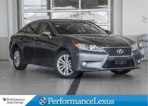 2013 Lexus ES 350 NAVIGATION PACKAGE!