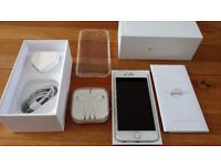 ⭐️Apple iPhone 6 -silver- (Unlocked) Smartphone, Excellent Condition ⭐️